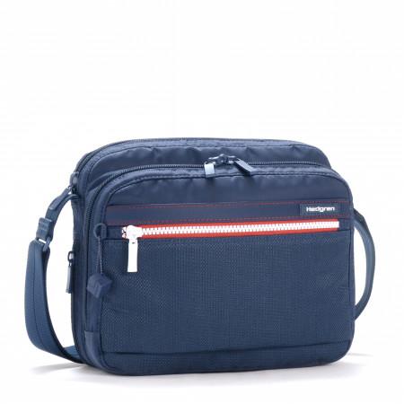 Жіноча сумка з розширенням Hedgren Inner City Active HIC226/231