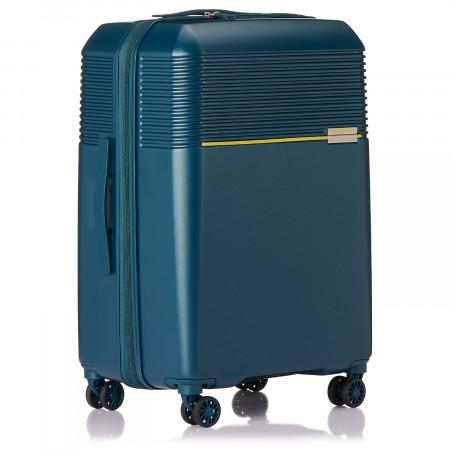 Средний чемодан с расширением Hedgren Lineo HLNO01M/183