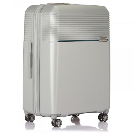 Большой чемодан с расширением Hedgren Lineo HLNO01L/250