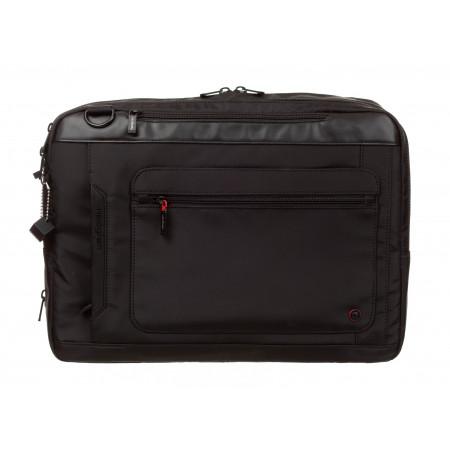 Сумка-рюкзак трансформер для ноутбука Hedgren Zeppelin Revised HZPR08/003-02