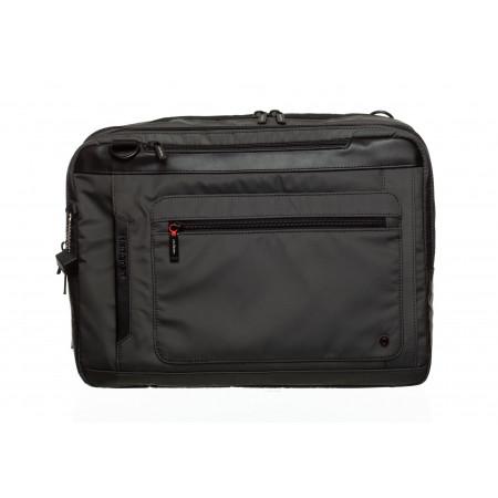 Сумка-рюкзак трансформер для ноутбука Hedgren Zeppelin Revised HZPR08/557-02